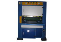 CS-C360自动板材拉丝机