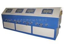 八组环保型自动圆管抛光机