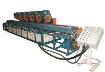 大管径圆管六组自动抛光机