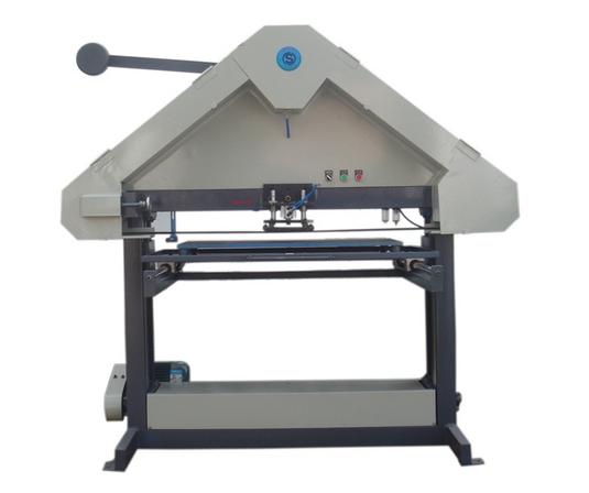 自动三角拉丝机设备